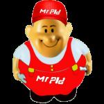 مستر پی ال جی